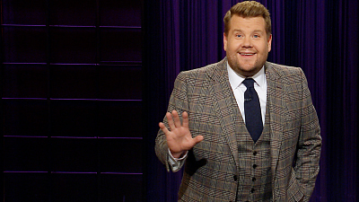 The Late Late Show with James Corden - Trump Decides Where 'Rules & Norms' Start and Stop