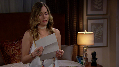 The Bold and the Beautiful - 5/21/2019