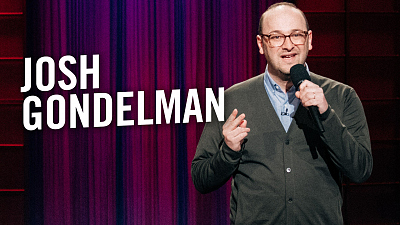 The Late Late Show with James Corden - Josh Gondelman Stand-Up