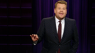 The Late Late Show with James Corden - Trust Trump When He Says He Doesn't Do Cover Ups