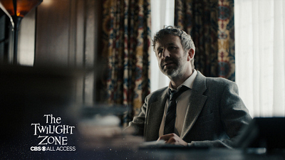 Watch The Twilight Zone - Stream Full Episodes on CBS All Access