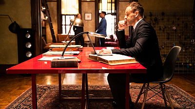 Elementary - The Price of Admission