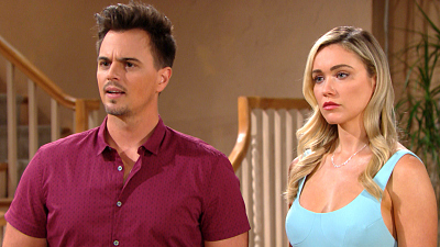 The Bold and the Beautiful - 6/13/2019