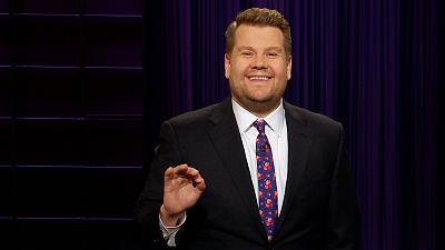 The Late Late Show with James Corden - Science: 25 Cups of Coffee is Fine!!!!!!!!!!!!!!!!!!!!!!!!!!!!