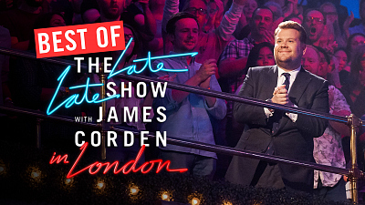 The Late Late Show with James Corden - The Best of #LateLateLondon's First Two Years