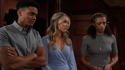 The Bold and the Beautiful - 6/26/2019