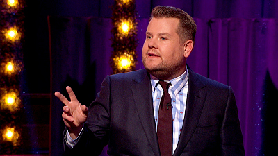 The Late Late Show with James Corden - James Corden Kicks Off His Last #LateLateLondon 2019 Show - #LateLateLondon