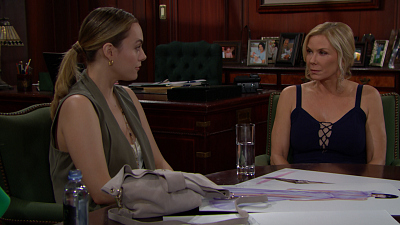 The Bold and the Beautiful - 7/11/2019