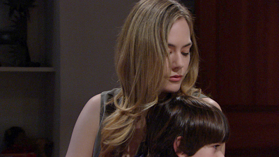 The Bold and the Beautiful - 7/15/2019
