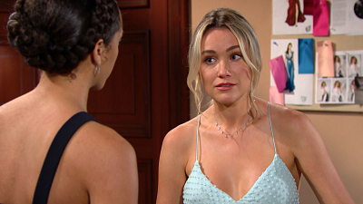 The Bold and the Beautiful - 7/19/2019