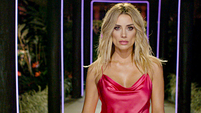 Love Island - Episode 9