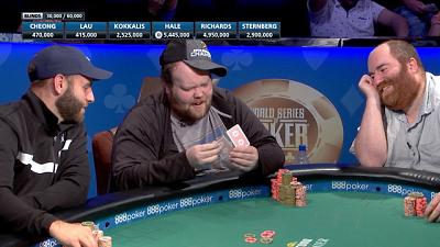 World Series of Poker'