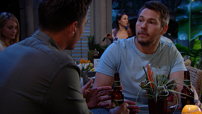 The Bold and the Beautiful - 7/23/2019