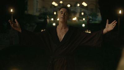 Watch Strange Angel Season 1 Episode 2: Ritual of Abduction - Full