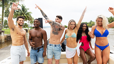 Love Island - Episode 10