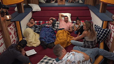 Big Brother - Episode 15