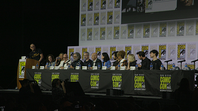 Star Trek: Picard - SDCC 2019: Watch Full Star Trek: Picard Comic-Con Panel