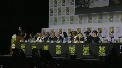 Star Trek: Picard - SDCC 2019: Watch Full Star Trek: Picard Comic-Con Panel