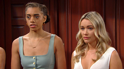 The Bold and the Beautiful - 8/8/2019