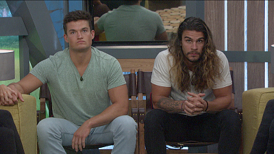 Watch Big Brother Season 21 Episode 21: Episode 21 - Full show on