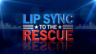 Lip Sync to the Rescue - Lip Sync to the Rescue (Preview)