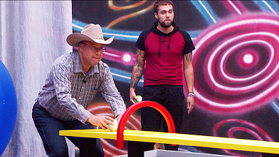 Big Brother - Big Brother - Episode 26