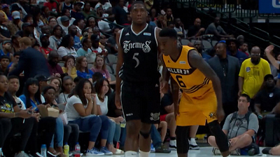 BIG3 Basketball Games and Highlights – Watch on CBS All Access