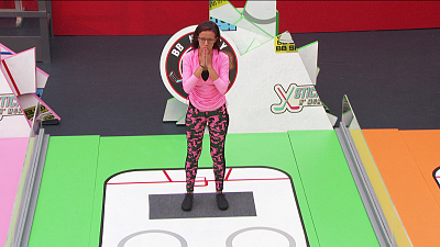 Big Brother - Episode 32