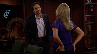 The Bold and the Beautiful - 9/27/2019