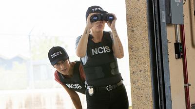 NCIS: New Orleans Season 6 Episodes