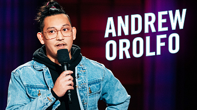 The Late Late Show with James Corden - Andrew Orolfo Stand-up