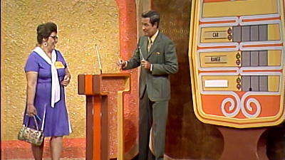 - Revisit The Very First Time Any Number Was Played On The Price Is Right