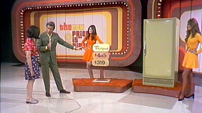 - Revisit The Very First Time Double Prices Was Played On The Price Is Right