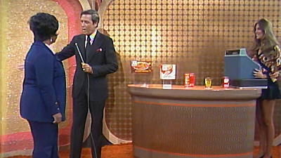 - Revisit The Very First Time The Grocery Game Was Played On The Price Is Right