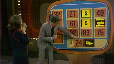 - Revisit The Very First Time The Money Game Was Played On The Price Is Right