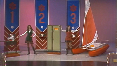 - Revisit The Very First Time Most Expensive Was Played On The Price Is Right