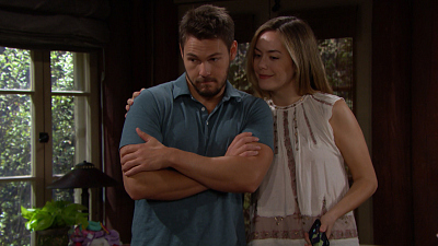 The Bold and the Beautiful - 10/3/2019