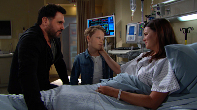 The Bold and the Beautiful - 10/4/2019
