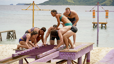 Survivor - YOLO, Let's Play!