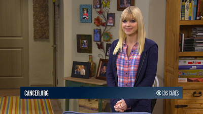 CBS Cares - Anna Faris On Breast Cancer