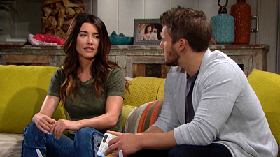The Bold and the Beautiful - 10/17/2019