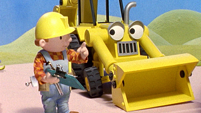 Bob the Builder (Classics) - Muck Gets Stuck