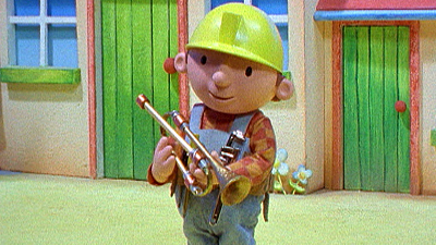 Bob the Builder (Classic) - Bob's Bugle