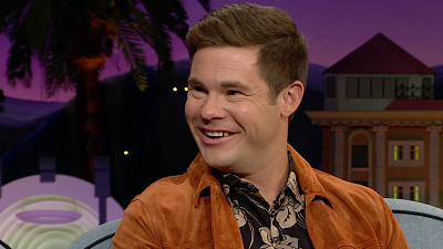 The Late Late Show with James Corden - What Did Adam Devine Sing to Land 'Pitch Perfect'?