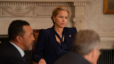 Madam Secretary - Killer Robots