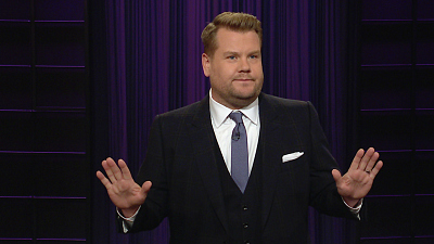 The Late Late Show with James Corden - Trump Isn't Feeling Fox News Like He Used To