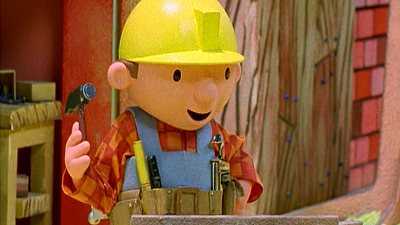 Bob the Builder (Classics) - Scary Spud