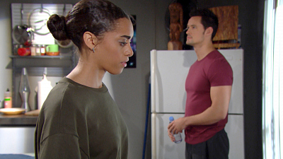 The Bold and the Beautiful - 10/21/2019