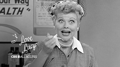 I Love Lucy - Lucille Ball Is The Original Queen Of Slapstick