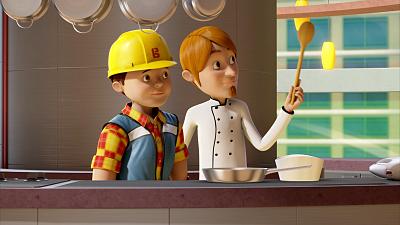 Bob The Builder - Kitchen Whizz